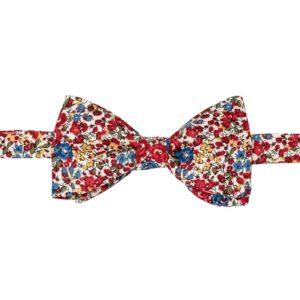 noeud papillon liberty emma and georgina multicolore
